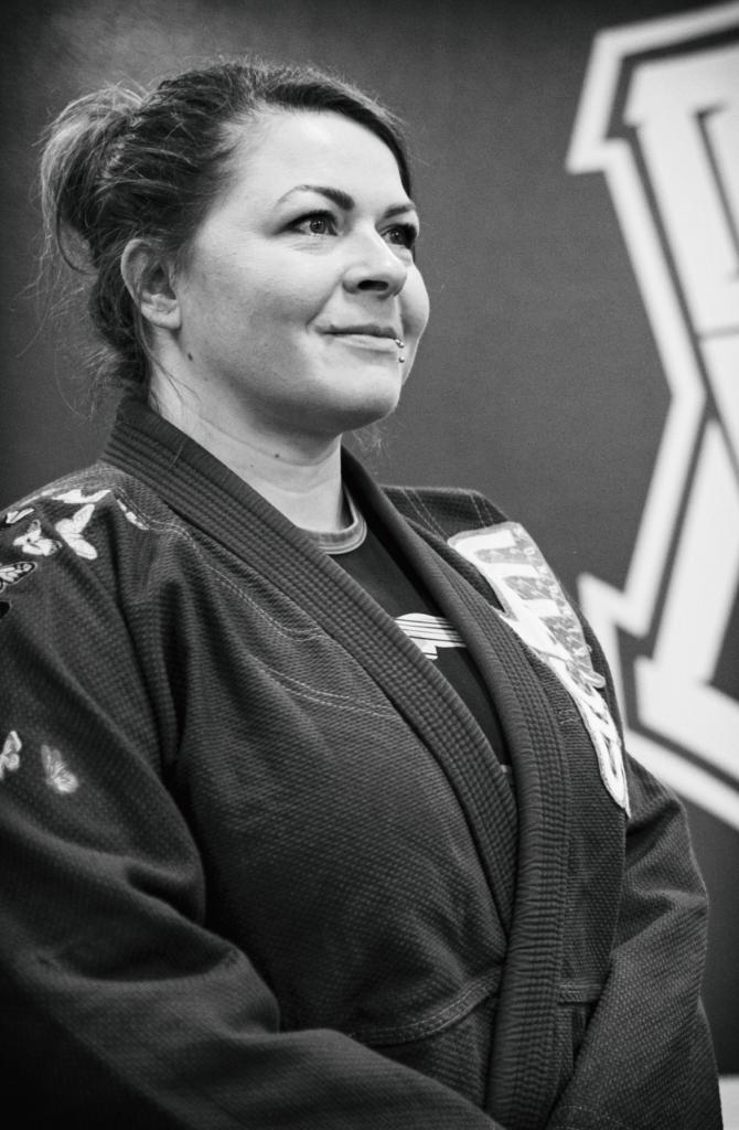 Trainer Kathrin